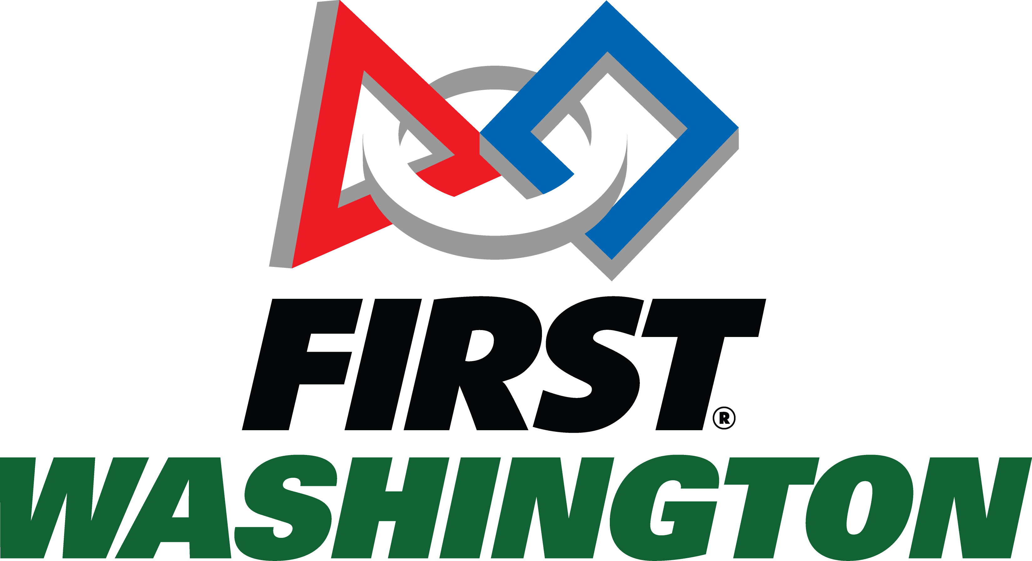First Washington logo